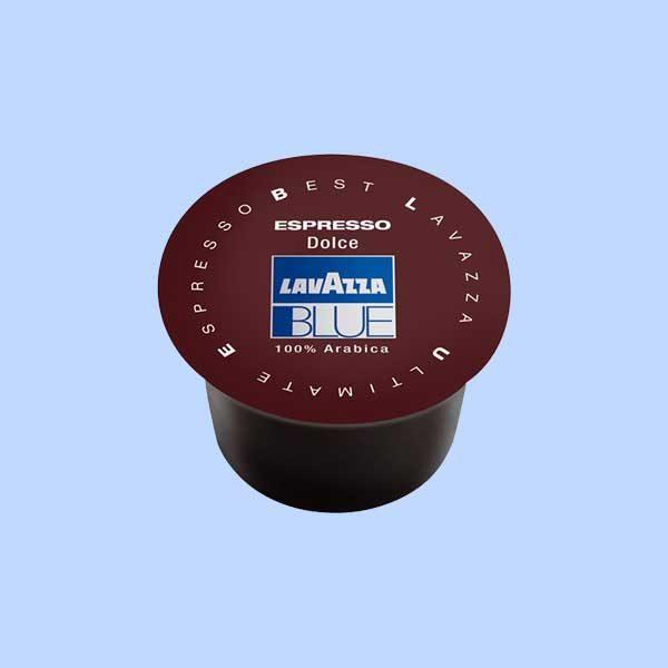 Lavazza Blue Espresso Dolce (100db)