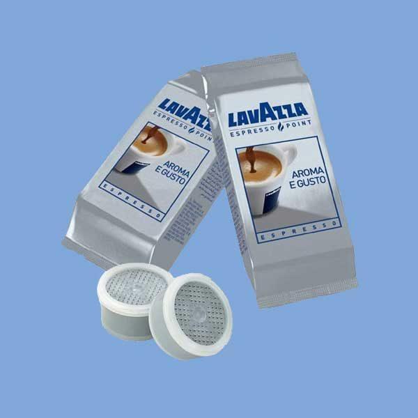 Lavazza Espresso Point Aroma e Gusto