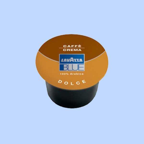 Lavazza Blue Espresso Crema Dolce