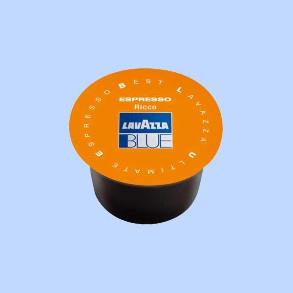 Lavazza BlueEspresso Ricco (100db)