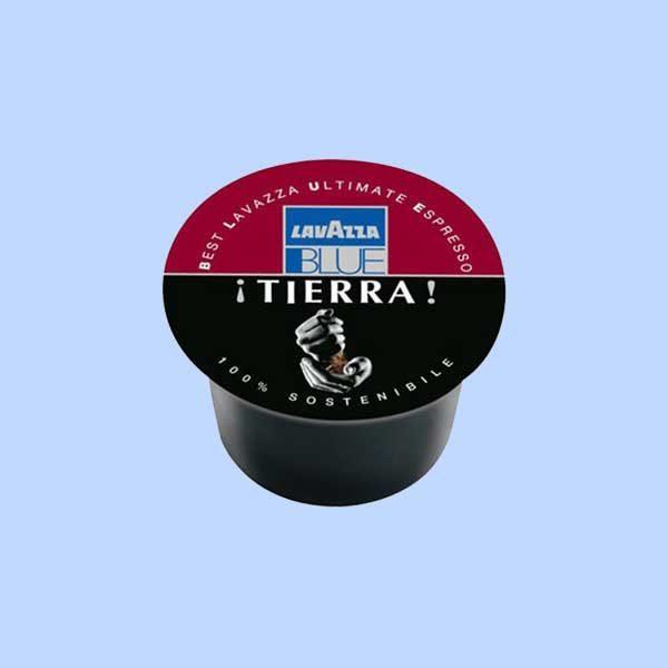Espresso Tierra (100db)