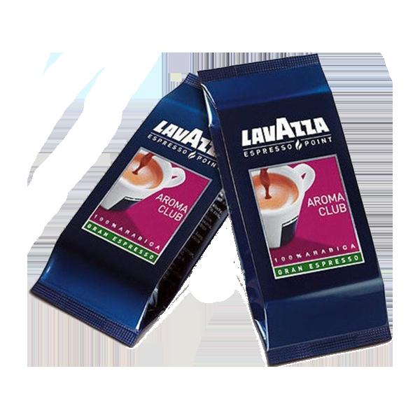 Espresso Point Aroma Club Gran Espresso (100db)