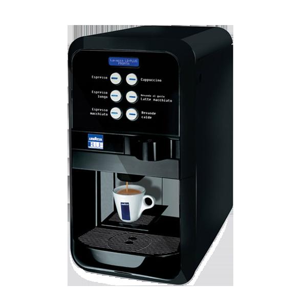 Lavazza Blue 2500 kávégép