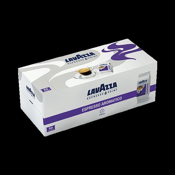 Espresso Point Aromatico Box